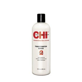 CHI Transformation Bonder 16-ounce Phase 2 (Red)