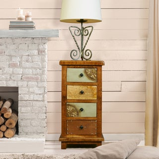 Hillsdale Furniture's Belina 4-drawer Cabinet