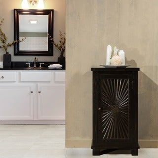 Hillsdale Furniture's Hackett Cabinet with Door