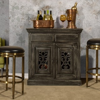 Hillsdale Furniture's Morrisa Sideboard