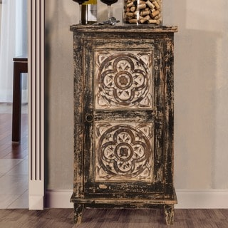 Hillsdale Furniture's Toulon 3-tier Cabinet