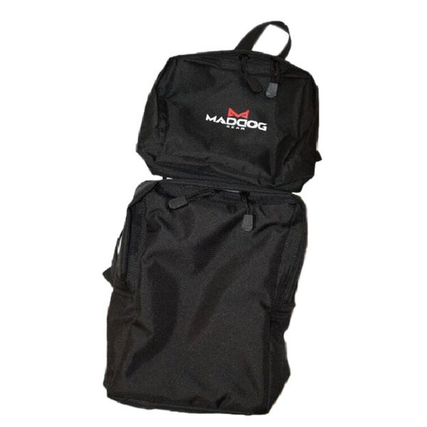 MadDog Gear Heavy Duty ATV Fender Bag
