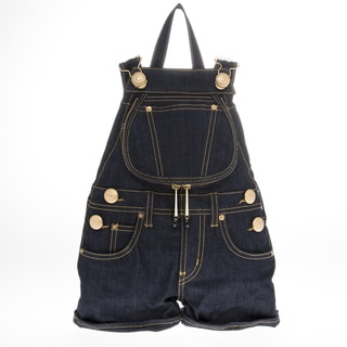 Moschino Jumper Style Cotton Backpack