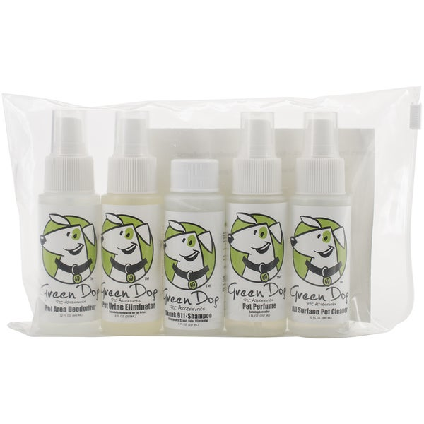 Green Dog Sample Kit