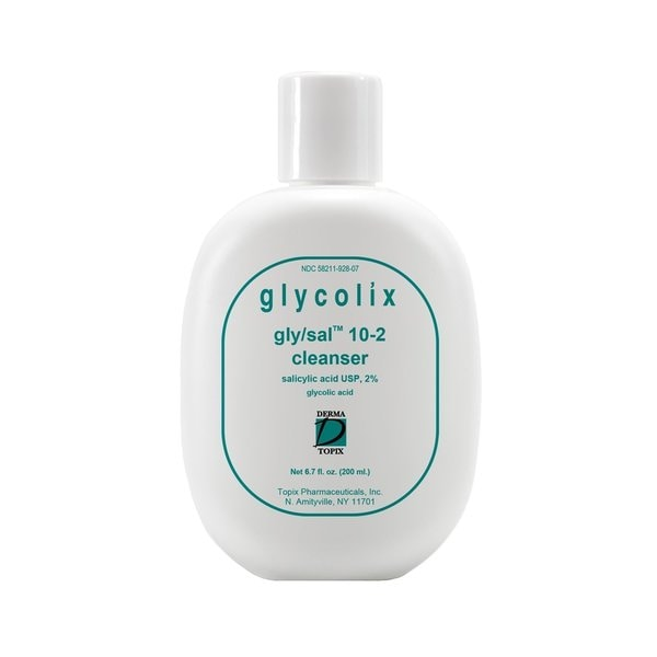 Glycolix Gly/Sal 10-2 Cleanser