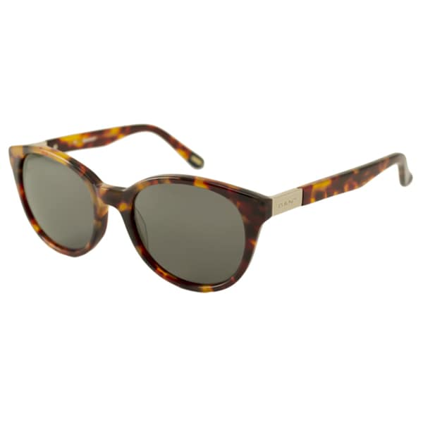 Gant Womens GWS2005 Oval Sunglasses
