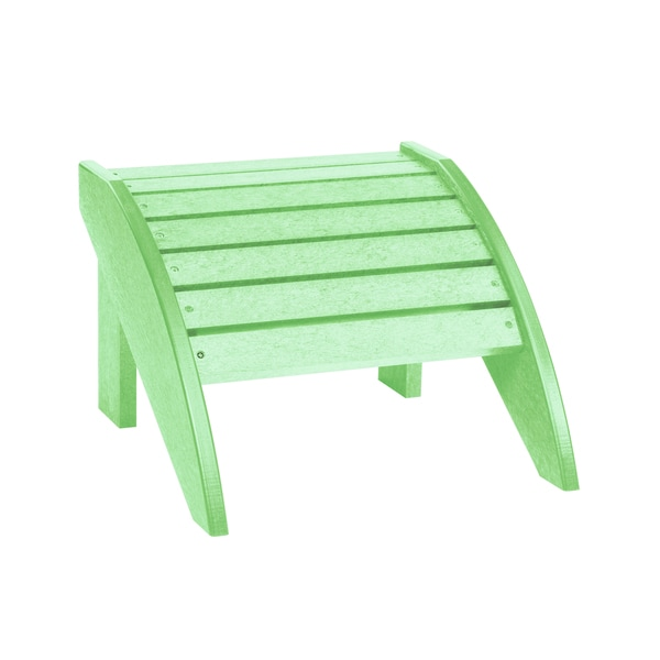 Generations Lime Green Footstool