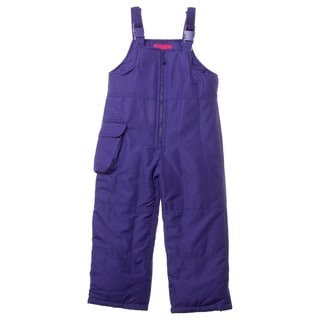 London Fog Little Girl's Snow Pants