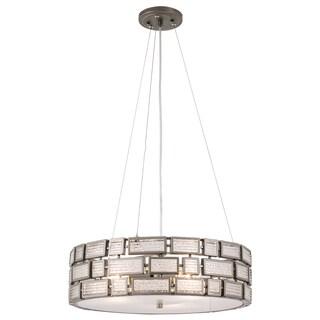Varaluz Harlowe 3-light Pendant
