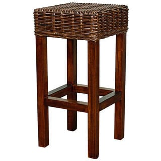 Tigris Backless Bar Stool