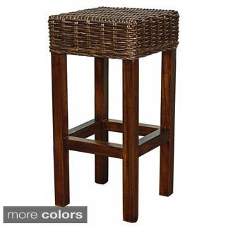 Tigris Backless Counter Stool