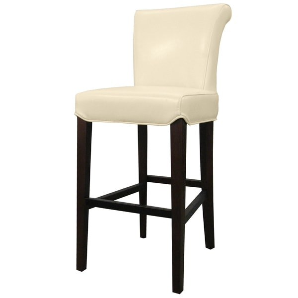 Bentley Leather Counter Stool