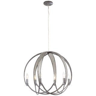 Varaluz Casablanca 6-light Pendant