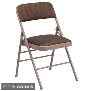 Triple Braced Folding Chair