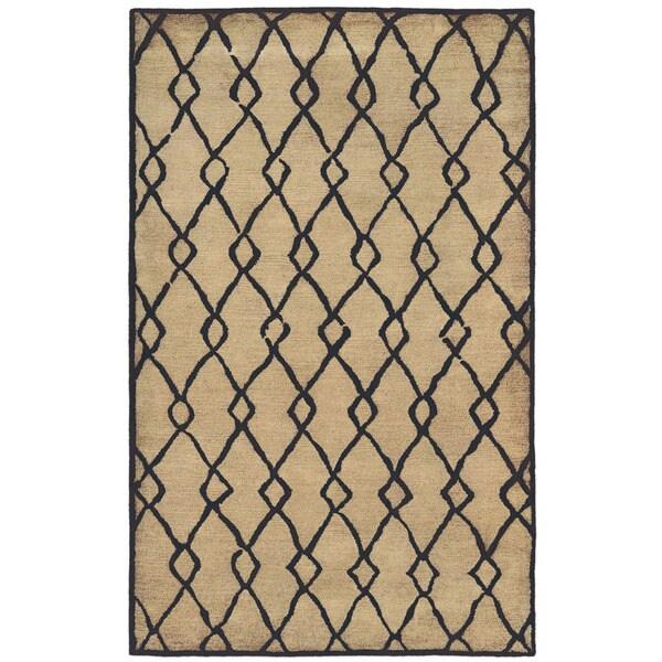 Criss Cross Indoor Rug (8' x 10')