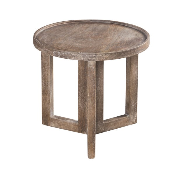 Trask Small Side Table (India)