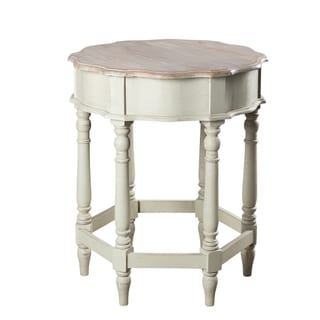 Late-victorian Large Side Table