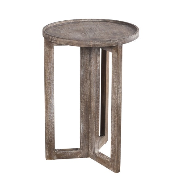 Trask Large Side Table (India)