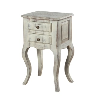 Tenille Bedside Table (India)