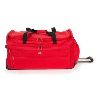 Delsey Helium Sky 2.0 28-inch Rolling Duffel Bag