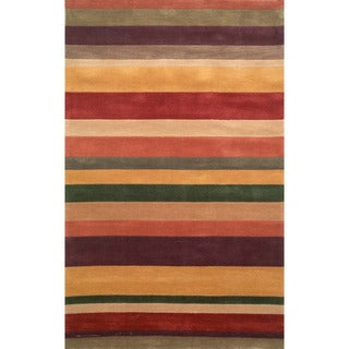 Stripes Indoor Rug (3'6 x 5'6)