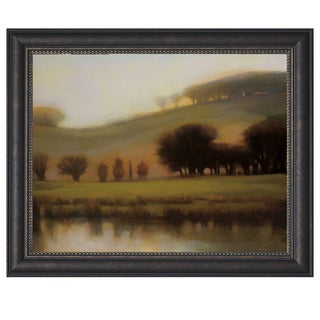 Lynne Windsor-April Morning 40 x 28 Framed Art Print