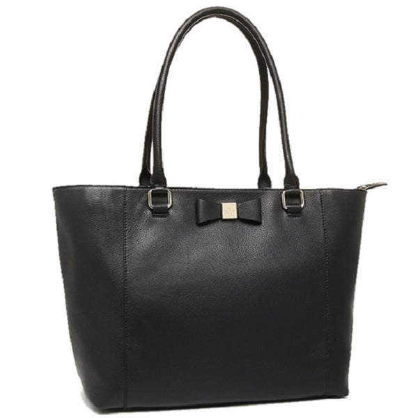 Kate Spade New York Renny Drive Francis Black Shoulder Bag