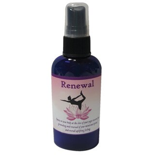Renewal Yoga Body and Room Spray