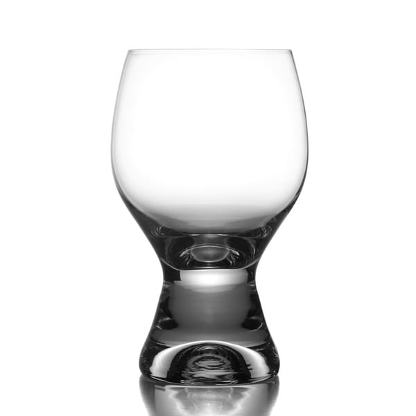 Fitz and Floyd Gina Old Fashion Glasses (Set of 4)