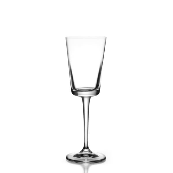 Fitz and Floyd Jive Wine Glasses (Set of 4)