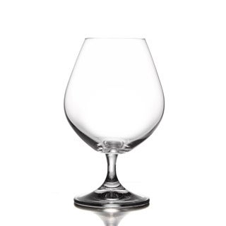 Fitz and Floyd Avery Brandy Glasses (Set of 2)