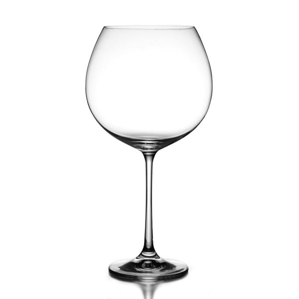 Fitz and Floyd Avery Wine Goblets (Set of 2)