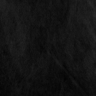 G782 Black Pvc Free Polyurethane Faux Leather Leatherette (By The Yard)