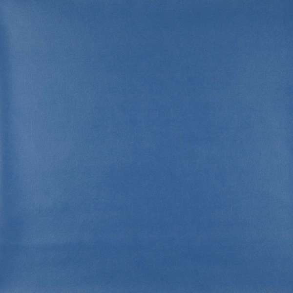 Blue Marine Grade Faux Leather Vinyl Upholstery (By The Yard)