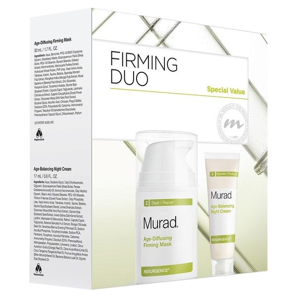 Murad Firming Duo Set