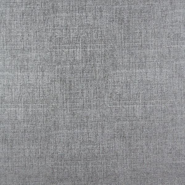 G872 Grey Linen/ Denim Look Faux Leather Upholstery Polyurethane (By The Yard)
