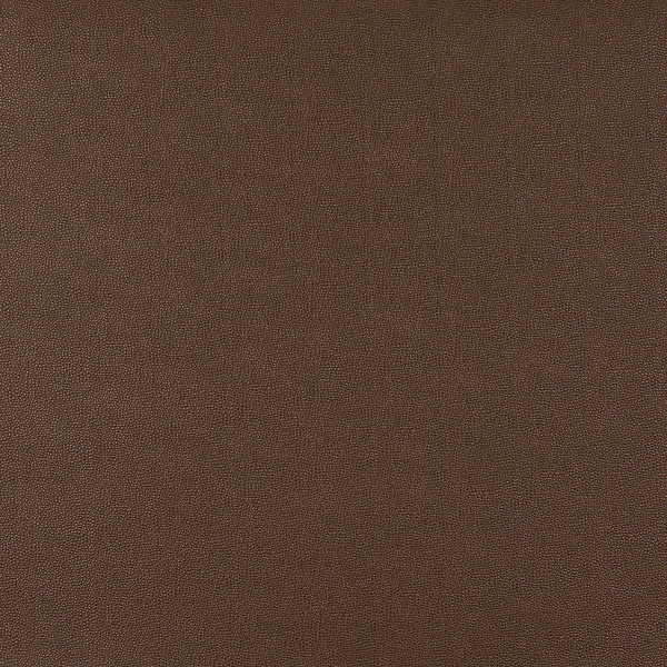 G881 Brown Pebbled Look Leather Look Vinyl Upholstery Faux Leather (By The Yard)