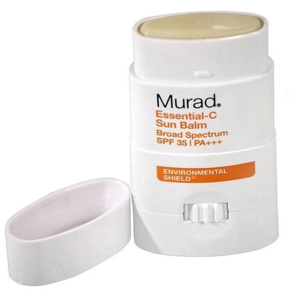 Murad ESS-C Sun Balm Broad Spectrum SPF 35, .33 oz