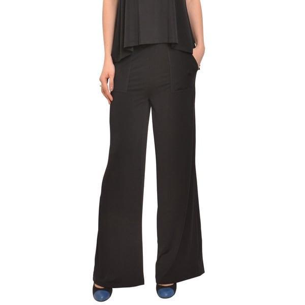 Bellario Women's Wide-leg Pants 15603567