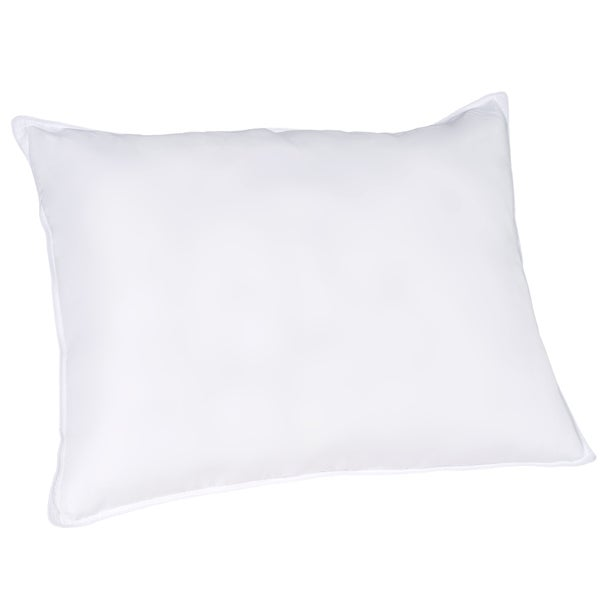 Windsor Home Down Blend King Size Bed Pillow (Set of 2)