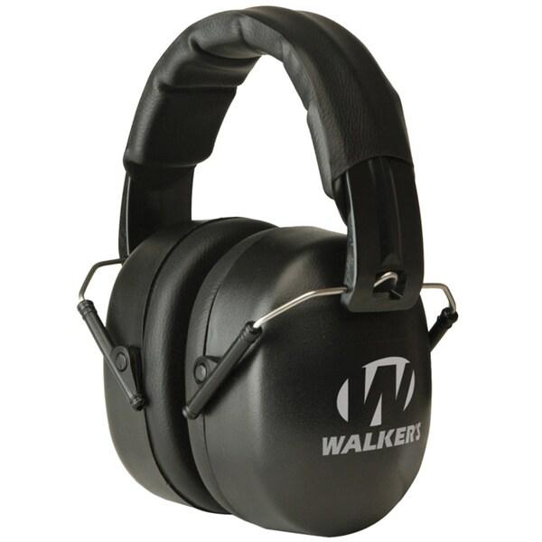 Walkers EXT Folding Earmuff