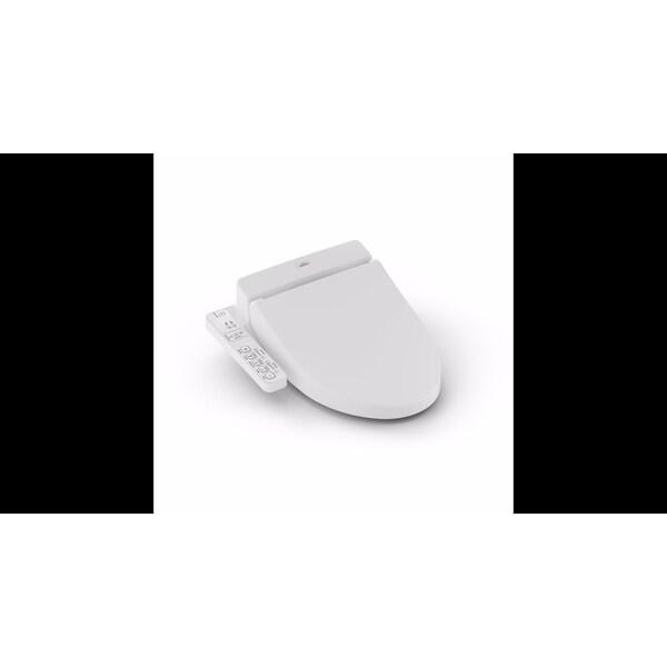Toto C100 Elongated Washlet Seat