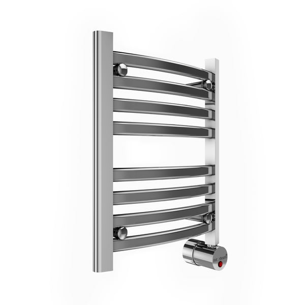 Mr. Steam W216 PC Series 200 20-Inch High by 16-Inch Wide 120-Volt Polished Chrome Electric Towel Warmer