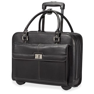 """Samsonite Ladies Business Carrying Case (Briefcase) for 15.6"""" Noteboo"""