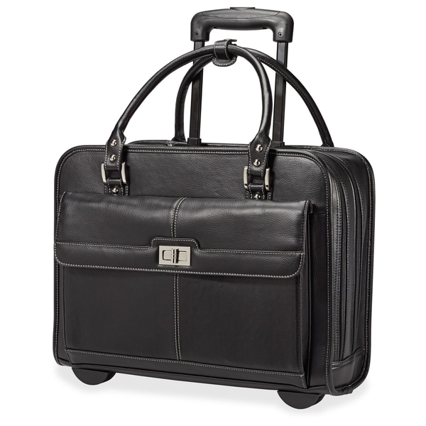 "Samsonite Ladies Business Carrying Case (Briefcase) for 15.6"" Noteboo"