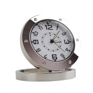 Spy Clock DVR with motion detector (4GB)