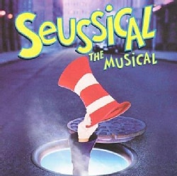 Original Cast - Seussical the Musical (OCR)