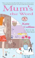 Mum's The Word (Paperback)