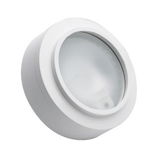 Cornerstone Aurora 3 Light Xenon Disc Light In White