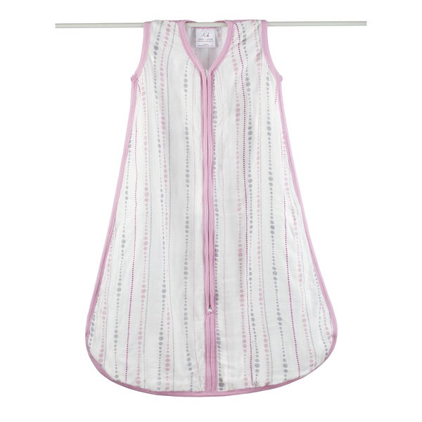 Aden + Anais Rayon From Bamboo Small Sleeping Bag in Tranquility Beads